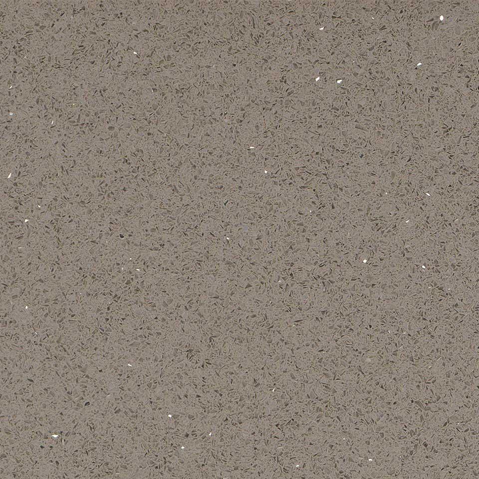 Stellar Gray Quartz
