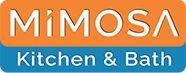 Mimosa Kitchen And Bath Logo