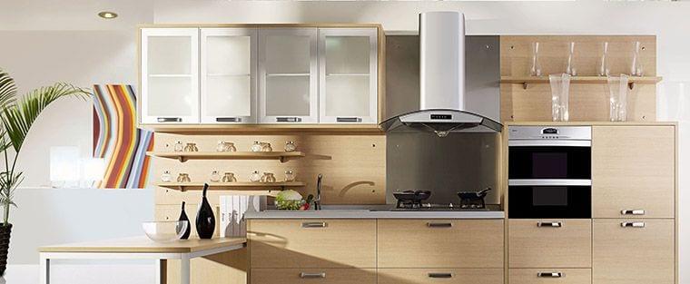 kitchen remodel Feng Shui