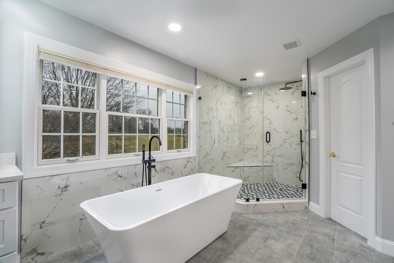 bathroom remodeling cost Columbia
