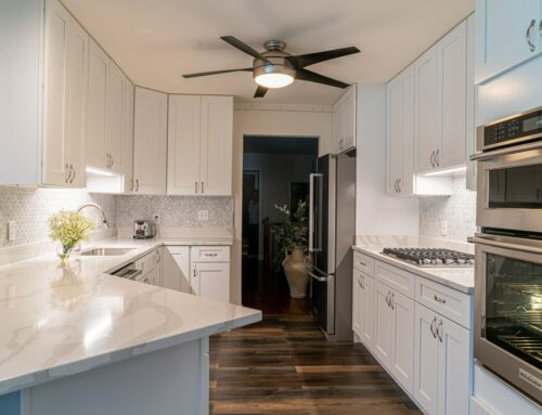 Small Kitchen Remodel Costs and Planning Tips Explained