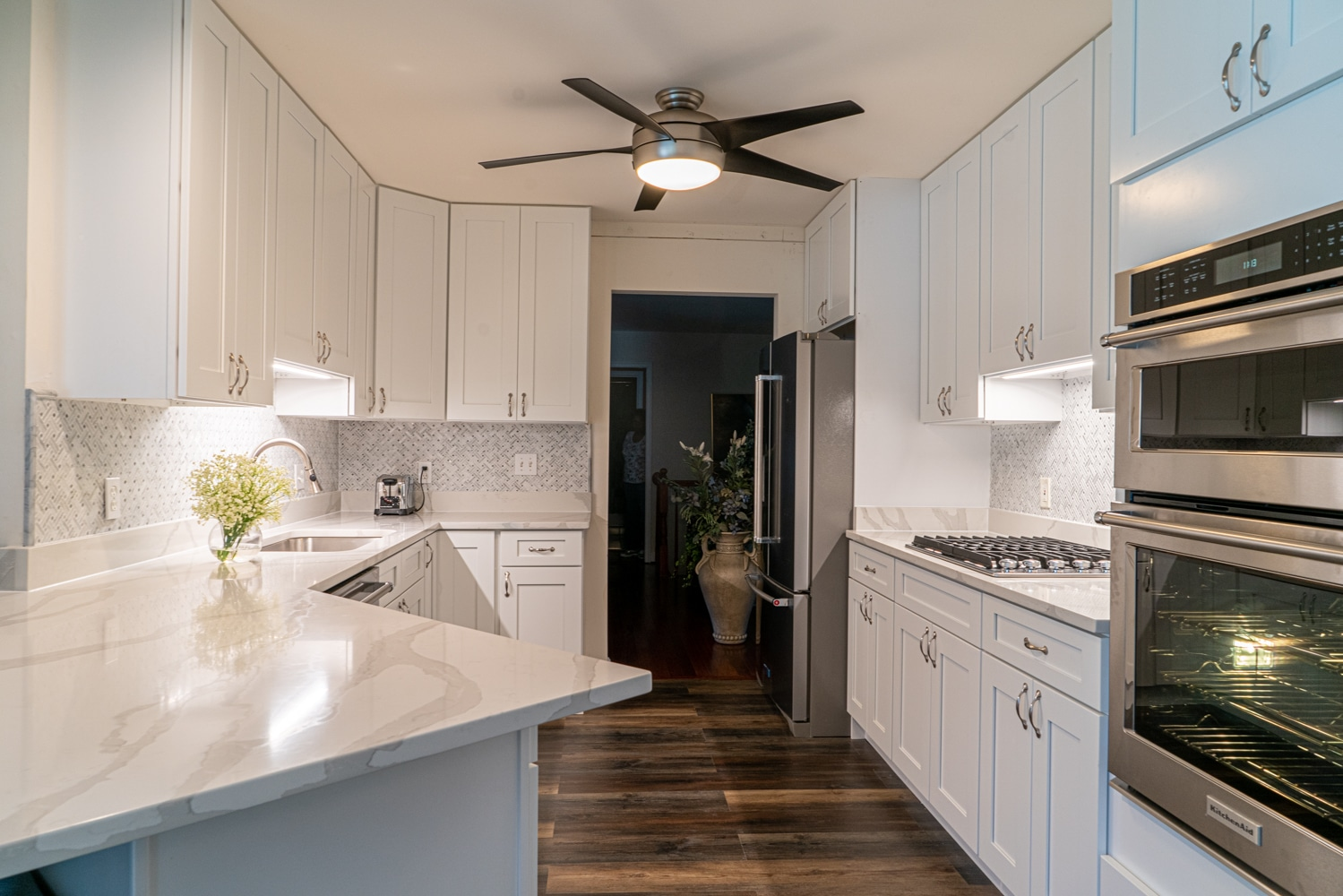 small kitchen remodel costs