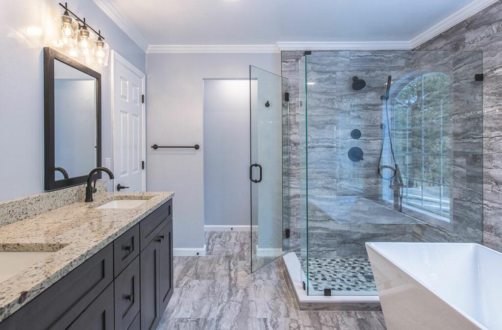 understanding bathroom remodel costs